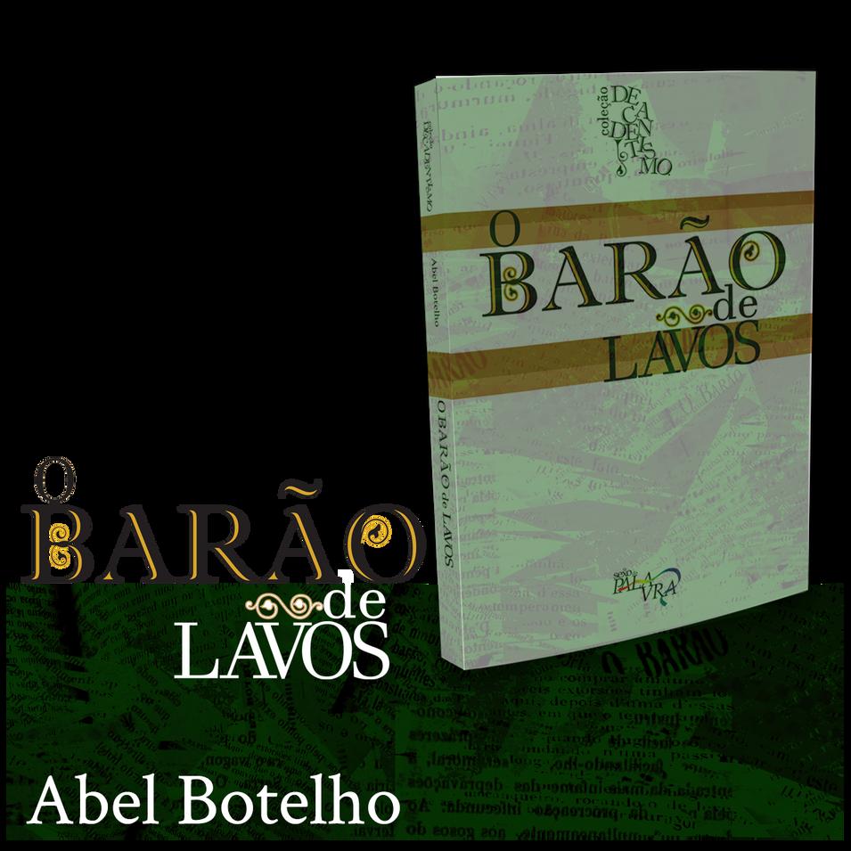 O BARÃO DE LAVOS