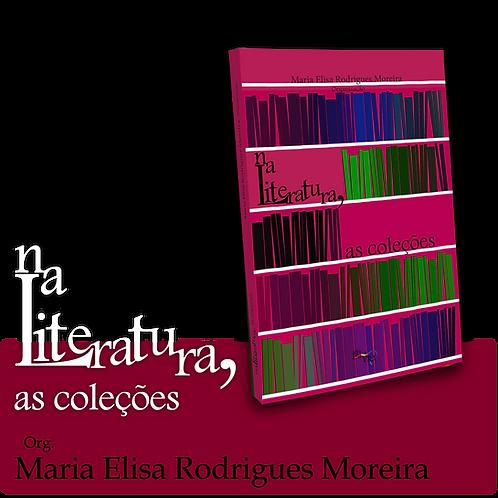 Na literatura, as coleções