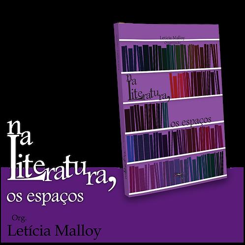 Na literatura, os espaços