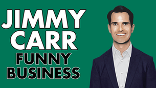 Jimmy Carr Refund Information - Hong Kong