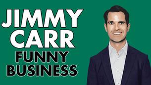 Jimmy Carr Refund Information - Hong Kong