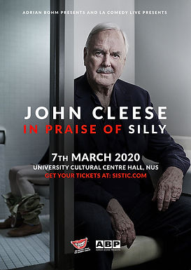 John Cleese [Cancelled]