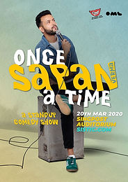 Sapan Verma [Postponed]