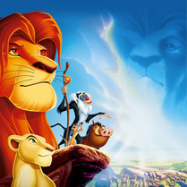 THE LION KING - FREE!