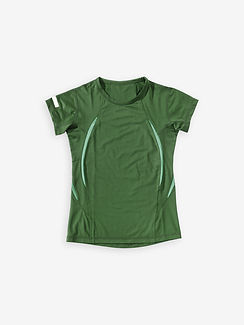 Green Sports Shirt