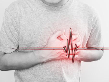 糖尿病と心筋梗塞の関係について