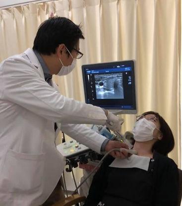 甲状腺腫瘍検査、甲状腺専門