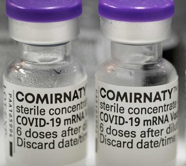 新型コロナワクチン接種を受ける時に、絶対に必要なもの