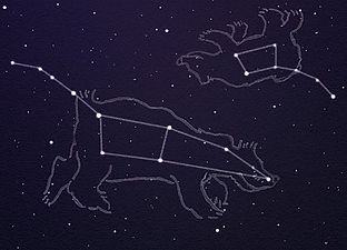 about gestalt Kirsteen Greenholm great bear constellation