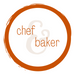 New Logo Chef and Baker