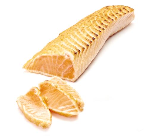 381. Tataki de saumon surgelé