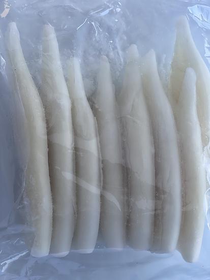 328. Petits encornets surgelés - 10,90€/kg