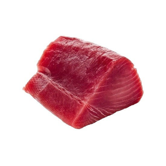 396. Longe de thon rouge pêchée à la ligne dans l'Ocean Indien - 42,95€/kg