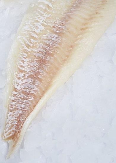 310. Filet de cabillaud sans peau