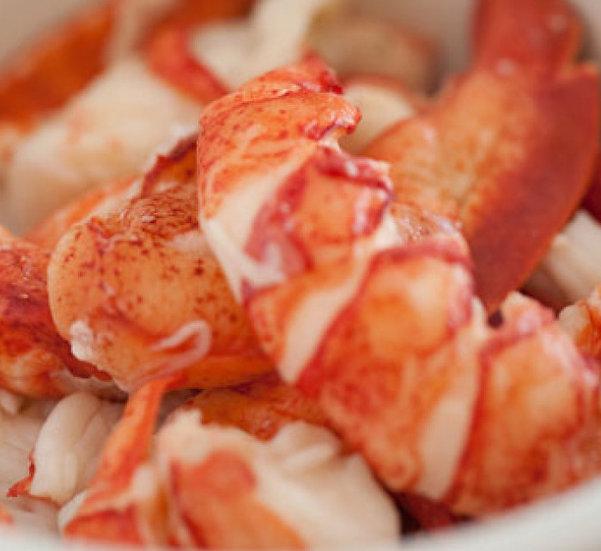 330. Chair de homard surgelée - 109,90€/900gr