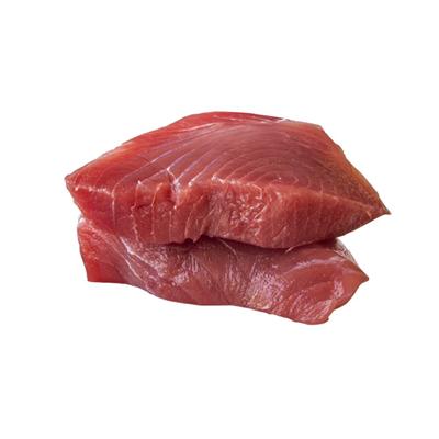 398. Steak de thon sashimi surgelé
