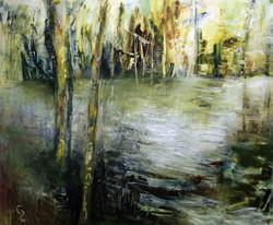 Rivers edge XII