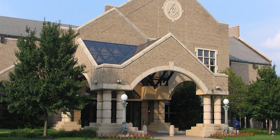 Grand Lodge of Maryland, Master Mason Degree