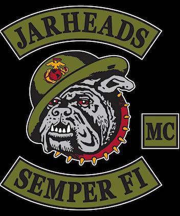 Prayers for The Jarheads MC