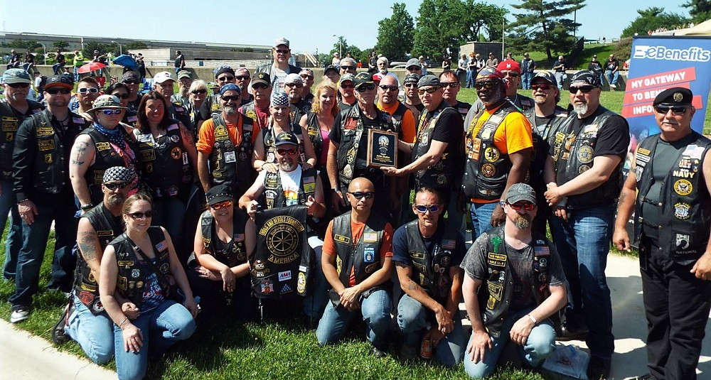 The Hogs and Heroes Foundation is a proud Group Sponsor of the American Motorcycle Association