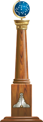 Masonic Pillars