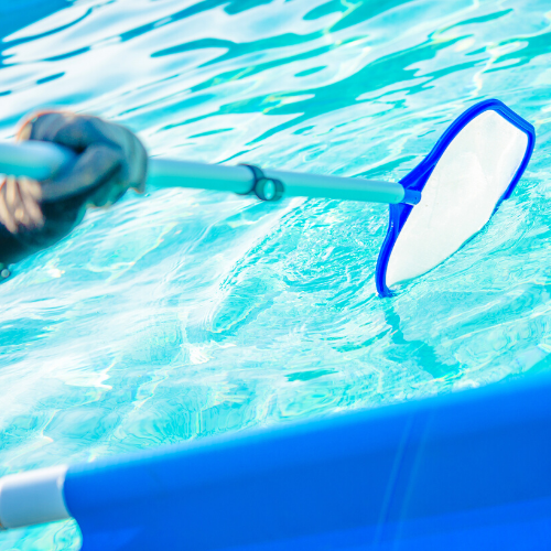 FREE RESIDENTIAL POOL MAINTENANCE QUOTE