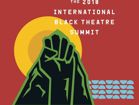 Bringing The International Black Theatre Summit to Dartmouth College