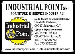 Sponsor Industrial Point