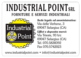 Sponsor Industrial Point