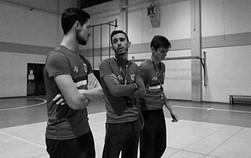 Gian Marco Serra confermato alla guida della Prima Squadra