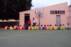 Scuola Calcio Mediterranea