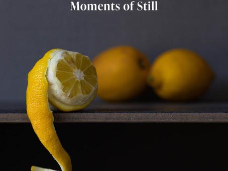 Informing Contexts - Moments of Still