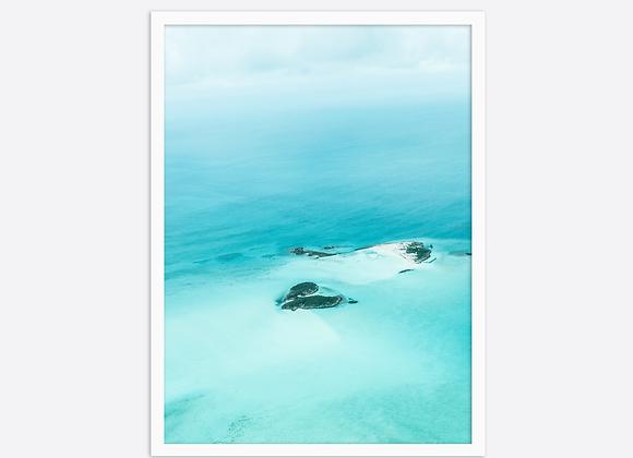 Twin Cay