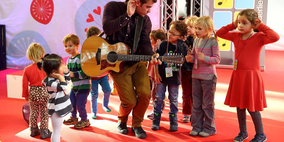 Kinderfest Mannheim