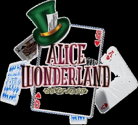 Alice in Wonderland Pantomime Script