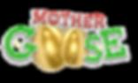Mother Goose Pantomime Logo