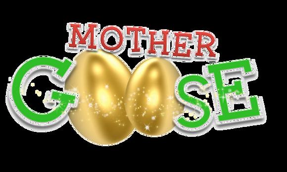 Mother Goose Pantomime Script