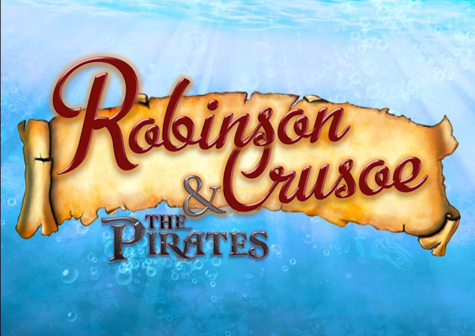 Robinson Crusoe Pantomime Script