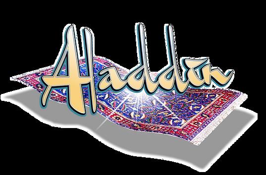Aladdin Pantomime Script
