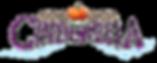 Cinderella Pantomime Logo