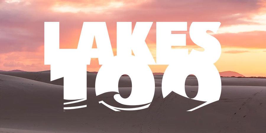 100 Lakes
