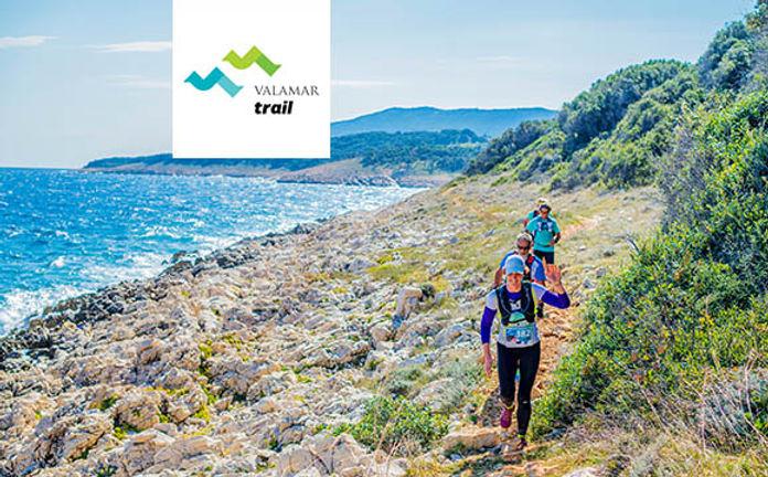 Valamar Trail