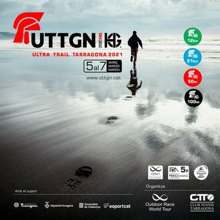 La UTTGN Sport HG celebrará su quinta edición el 5-6-7 de Marzo de 2021
