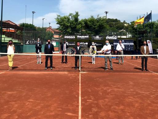 Tot a punt al Club Tennis Tarragona per la Red Cup BMW Oliva Motor