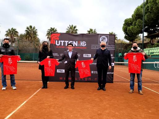 Todo a punto para la Ultra Trail de Tarragona HG