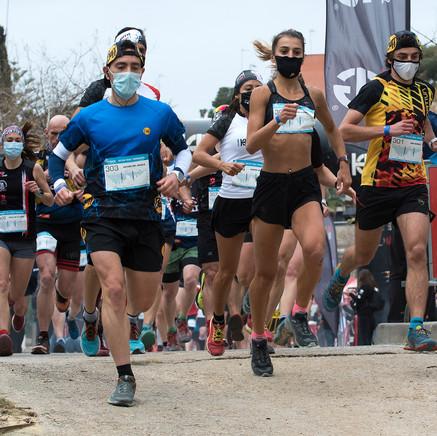 La Ultra Trail Tarragona Sport HG, celebra la reedición de los 23km el próximo 11 de abril
