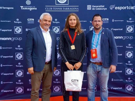 29 países estarán representados en la Red Cup BMW Oliva Motor de Tenis Júnior Internacional