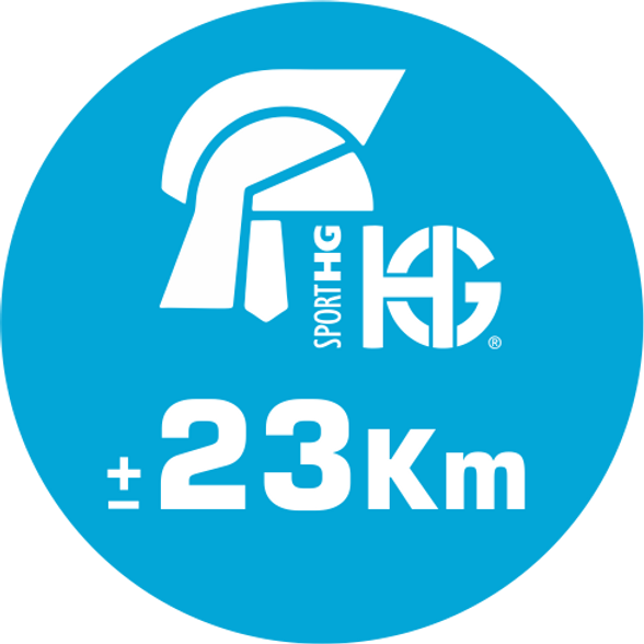 21 km MITJA TRAIL TARRAGONA