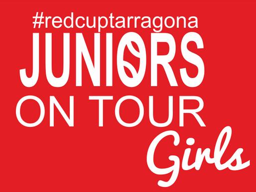 Jugadoras españolas en ITF Junior (Septiembre 2020)