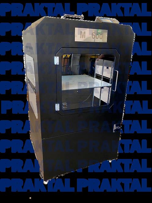 Laboratorio de Prototipado e Impresión 3D